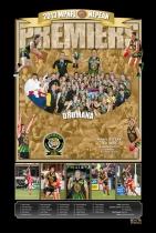 2013 Premiership Prints