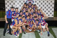 2014 TAC Cup Grand Final